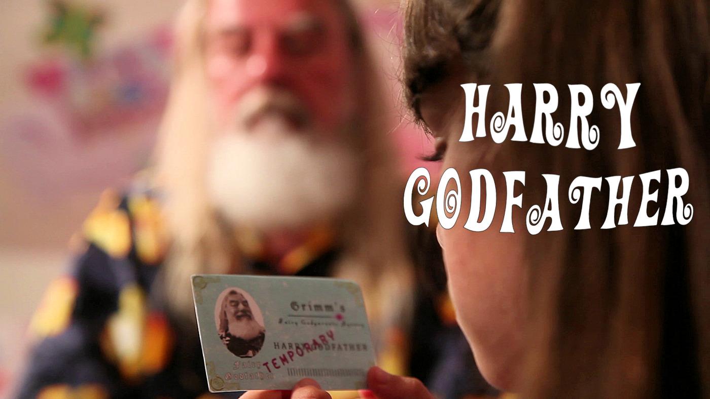 Harry Godfather