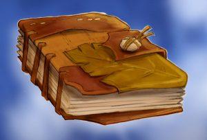 Journal Books