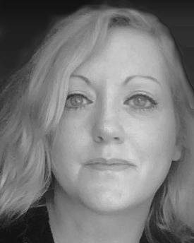 Kathryn Mackie screenwriter