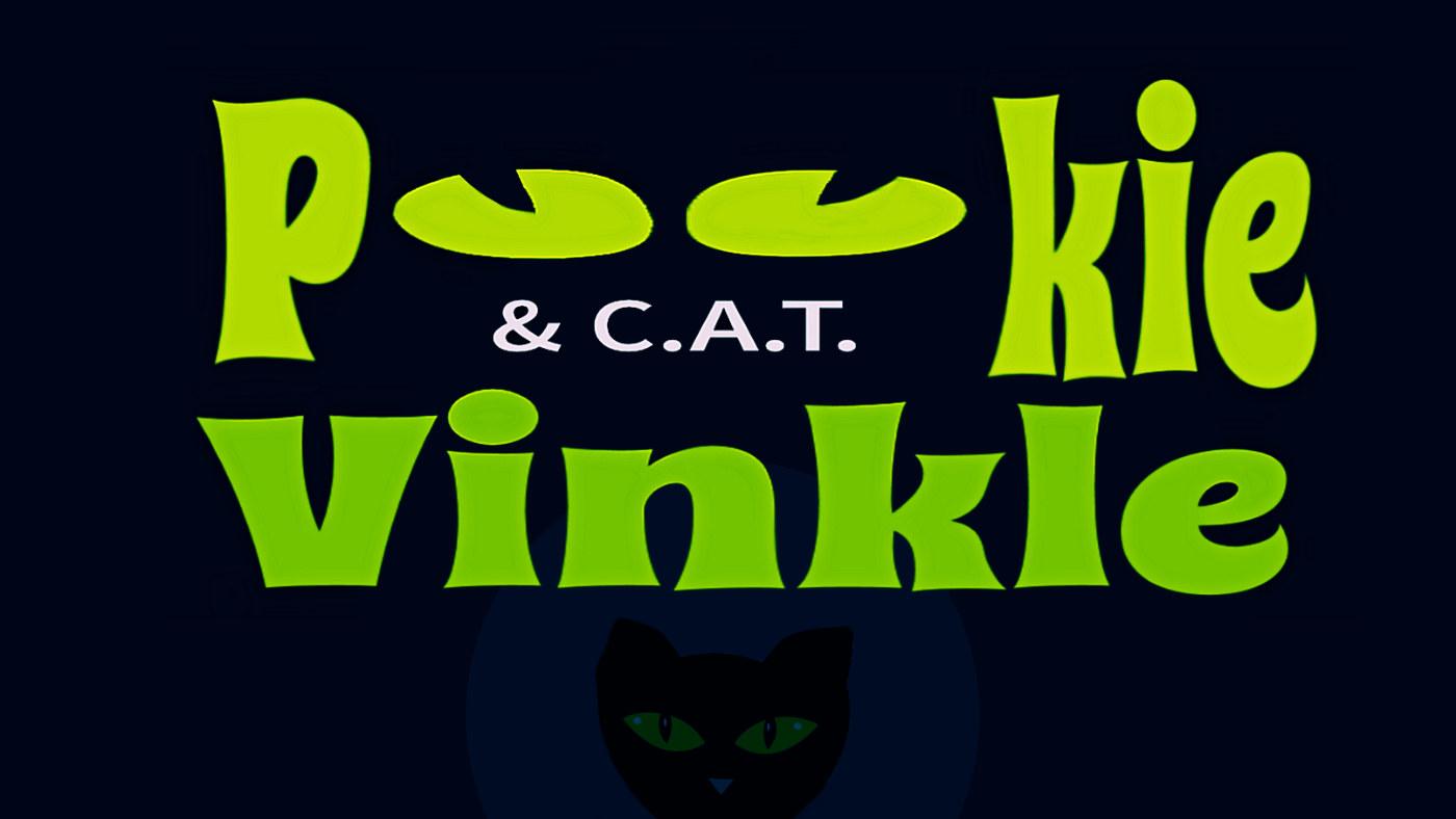 Pookievinkle & C.A.T.